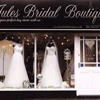 Jules Bridal Boutique