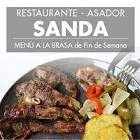 Restaurante Sanda
