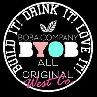BYOB A Boba Company