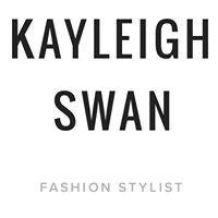 Kayleigh Swan Creative Fashion Stylist