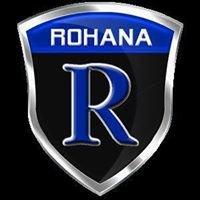 Rohana wheels denmark