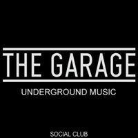 The Garage Sevilla