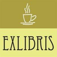 Exlibris Café, libros, repostería