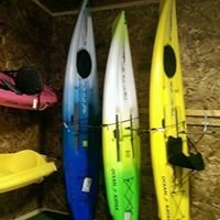 Michauds Paddle Sports: Sales and Rentals