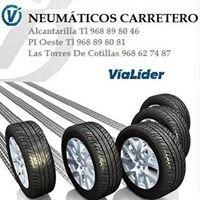 Neumáticos Carretero