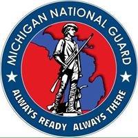 Michigan Army National Guard Kingsford Recruiting Office