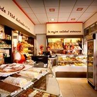 Panaderia Maria Auxiliadora