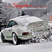 Spyder Automobiles