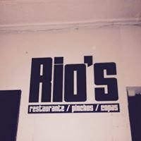 Bar Restaurante Al RÍOS