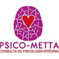 Consulta De Psicologia Integral Psico-Metta