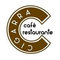 La Cigarra  Café-Restaurante