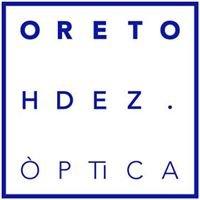 Oreto Hdez. Òptica