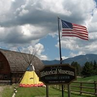 Seeley Lake Historical Society
