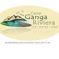 Camp Ganga Riviera | Sun - Water - Sand