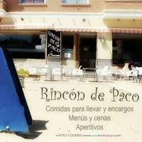 El Rincon de Paco