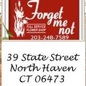 Forget Me Not Flower shop