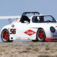 Racing Club Partners Roadster Club