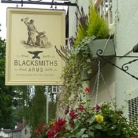 The Blacksmiths Arms Quorn