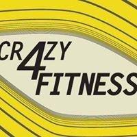 Crazy 4 Fitness