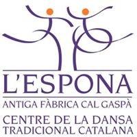 L'Espona - Centre de la Dansa Tradicional Catalana