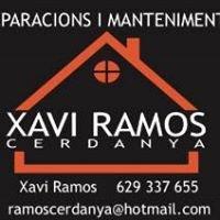 Xavi Ramos Cerdanya