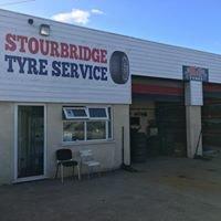 Stourbridge Tyres ltd