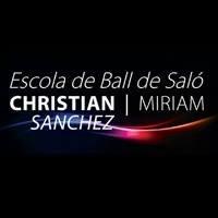 Escola de Ball Christian i Miriam Sánchez
