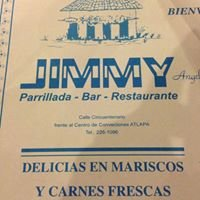 Parrillada Jimmy