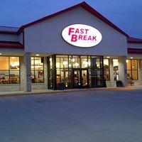 Iowa City Fast Break Convenience Store