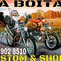 La Boita Custom & Shop