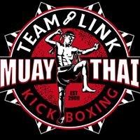 Team Link Muay Thai Worcester