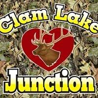Clam Lake Junction