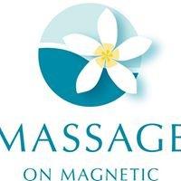 Massage on Magnetic