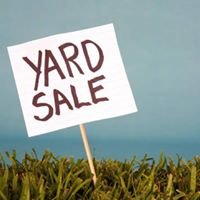Mountain Home Yard Sale