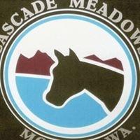 Cascade Meadows Equestrian Center