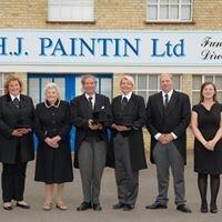 H.J. Paintin Ltd