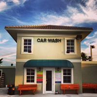 The Green Turtle Luxury Hand Car Wash