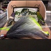 Dry Pond Tackle & Outfitters