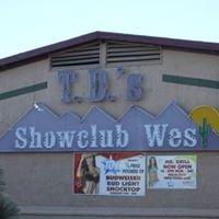TD's Showclubs