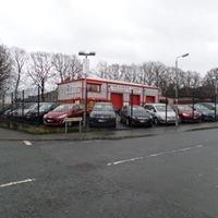 Meadow Cars Carrickfergus