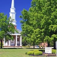 First Baptist Church Hartsville