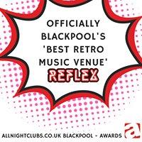 Reflex Blackpool