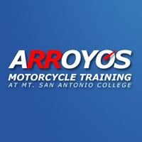 Arroyo's Motorcycle Training
