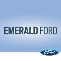 Emerald Ford