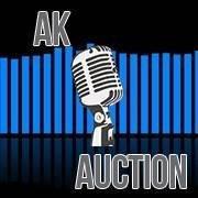 AK Radio Auction