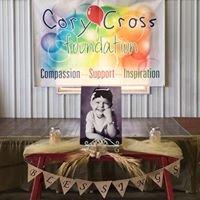 Cory Cross Foundation