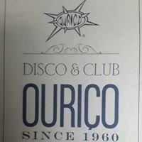 Discoteca Ourico - Ericeira
