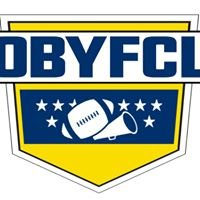 Olive Branch Youth Football & Cheerleading League