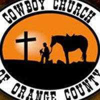 Cowboy Church of Orange County Arena