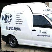 Mark's Garage